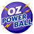 OZ Powerball